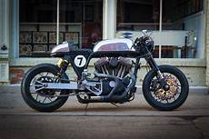 Cafe Racer Bike Hd