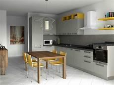cucine angolare progettare una cucina angolare moderna 14478 arredaclick