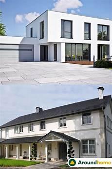 Was Kostet Ein Fassadenanstrich Popular