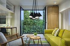 apartment living for the modern a businessman s apartment at the limit between modern and
