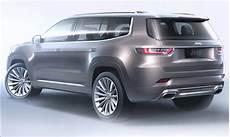 2020 jeep grand wagoneer photos 2019 2020 jeep