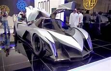 5000 Ps Auto - devel sixteen a supercar with 5 000 horsepower