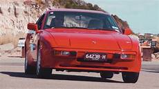 porsche 924 944 968 shannons club tv episode 75