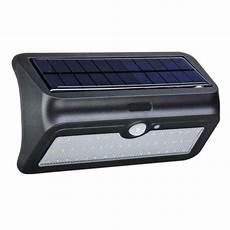 m475 garden porch 46 led solar power wall l 950lm motion sensor wireless waterproof