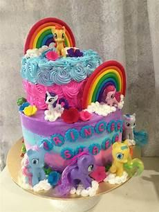 Malvorlagen My Pony Cake Ninie Cakes House Birthday Cakes My Pony Theme