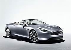 Aston Martin Virage Volante 2012  Sport Cars