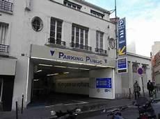 parking porte de clichy parking 224 parking 11 rue forest r 233 d 233 l 233 place de clichy