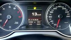 Audi A4 B8 S Tronic Problems