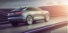volkswagen previews i d crozz its 2020 electric suv