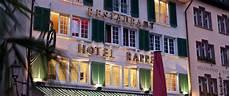 Hotel Rappen Am M 252 Nsterplatz Freiburg Im Breisgau Germany