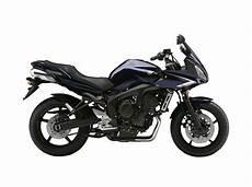 2008 Yamaha Fz6 Fazer S2 Abs Moto Zombdrive