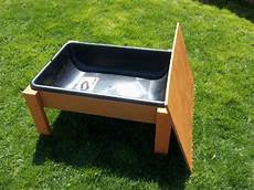 White Sand Or Water Table Diy Projects