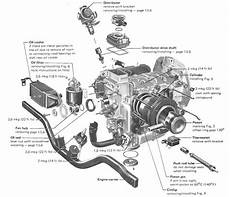1600 Vw Engine Wiring Diagram by Air Cooled Vw 1600 Engine Diagram Wiring Diagram
