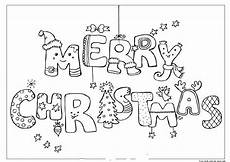 merry print out coloring pagesfree printable