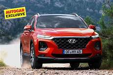 hyundai creta facelift 2020 next hyundai creta launch set for late 2020 autocar