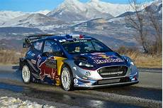 Wrc 2017 Rallye Monte Carlo Pre Event Press Conference