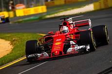 En Australie Sebastian Vettel Renoue Avec La Victoire