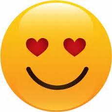 Smiley Emoticone Amoureux Coeurs Image Animated Gif