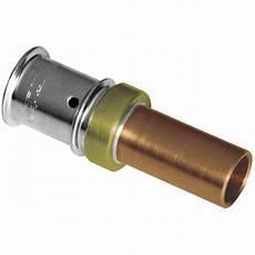 raccord multicouche cuivre adaptateur pour cuivre 224 sertir multicouches 224