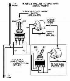 7 Pin Hazard Switch Wiring by Rewiring A 1970 Fj40 From Scratch Ih8mud Forum