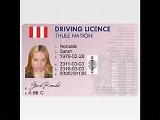 permis étranger en permis de conduire peut on conduire avec un permis