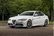 alfa romeo giulia quadrifoglio term test review by car magazine
