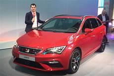 seat neues modell vorstellung seat 2016 autobild de