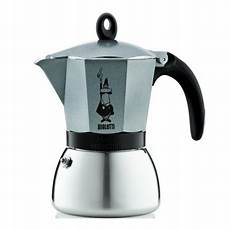 cafetiere bialetti moka express cafeti 232 re italienne 224 induction moka express color silver