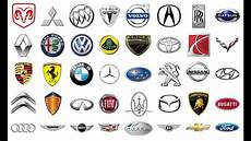 all car brands company logos youtube