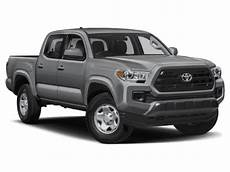 new 2019 toyota tacoma crew cab cab in west
