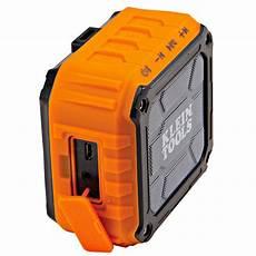 klein tools magnetic bluetooth speaker