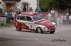 Citroen Dyane 6 Rallye Surprenant Garagiste Citro 235 N