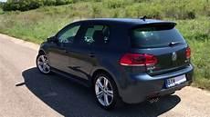 Volkswagen Golf Vi 2 0 Tdi Premium Highline Rline 190k