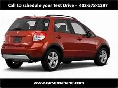 2012 Suzuki Sx4 Crossover Problems Manuals And