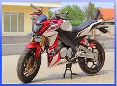 Modifikasi Motor Vixion 2014 by 20 Gambar Modifikasi Yamaha New Vixion Terbaru 2014