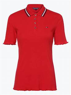 polo shirt damen hilfiger damen poloshirt kaufen vangraaf