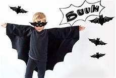 fledermaus kostüm selber machen diy halloweenkost 220 m fledermaus
