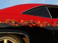 custom flames cars flame paint cars cars