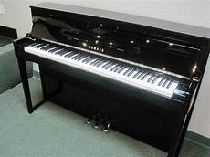 Az Piano Reviews Review Yamaha Nu1 Digital Piano