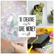 Ways To Give Money As A Wedding Gift