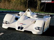 1999 BMW LMR  SuperCarsnet