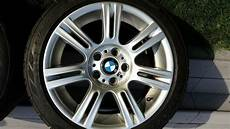 bmw e90 3 series 17 inch m sport alloys with tyres in