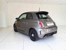 Voiture Abarth 500 Occasion 1 4 Turbo T Jet 140ch 595 He28