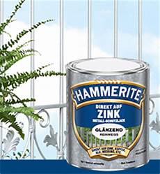 direkt auf zink hammerite germany