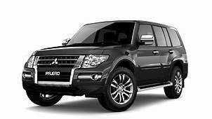 2019 Mitsubishi Pajero Philippines Price Specs & Review