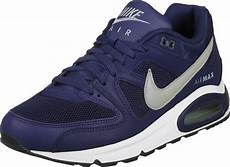 nike air max command schuhe blau