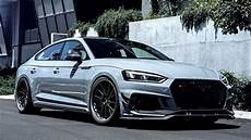 2019 abt audi rs5 r sportback vossen tag motorsports audi tuning 2019 youtube