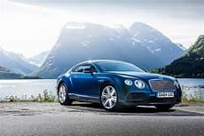 Report Bentley Considering Smaller Sub Bentayga Crossover