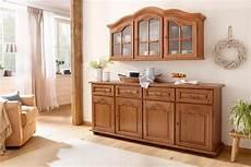 sideboard eiche rustikal home affaire sideboard 4trg 187 hans 171 breite 182 cm im
