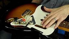 how to replace strat
